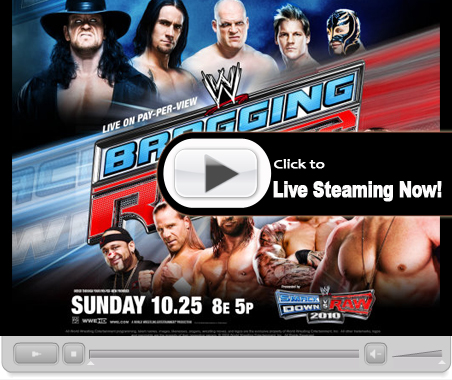 Wwe bragging rights 2010 live stream